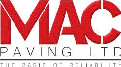 MAC PAVING Ltd Logo